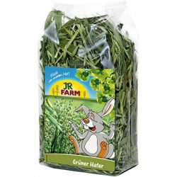 JR Farm Zöld Zabfű 100g