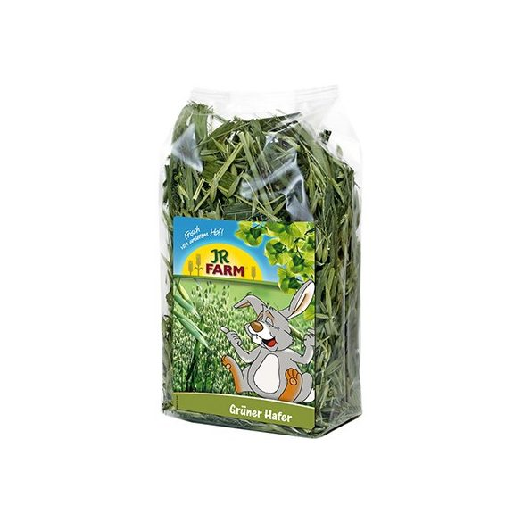 JR Farm Zöld Zabfű 100g