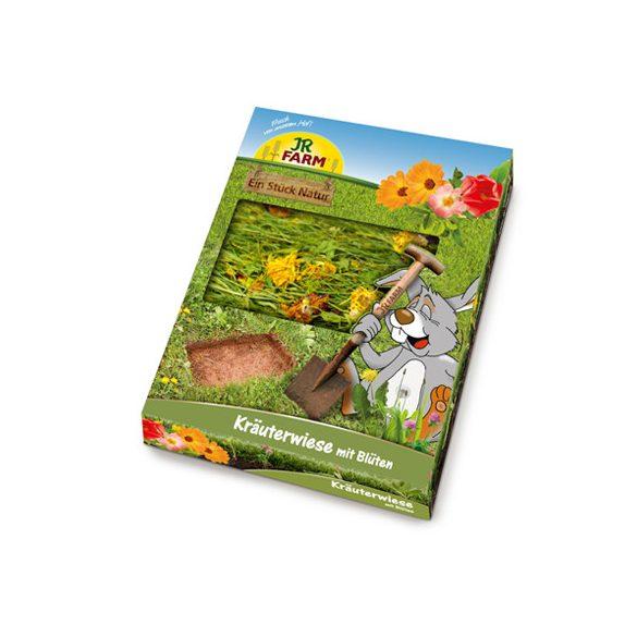 """JR Farm """"egy darab rét"""" réti virágokkal 750g"""