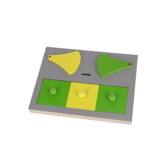 Kerbl logikai játék 30 x 23cm