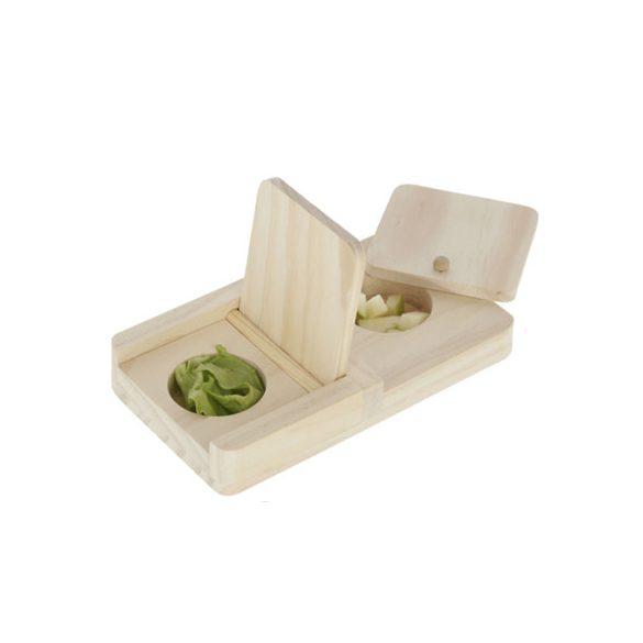 Kerbl játék logikai snack box  21 x 11cm