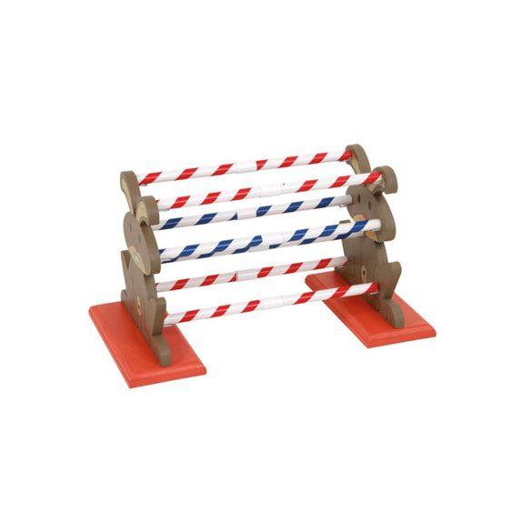 Kerbl agility ugró akadály