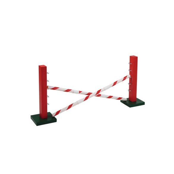 Kerbl agility ugró akadály függőleges