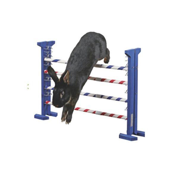 Kerbl agility ugró akadály kombó
