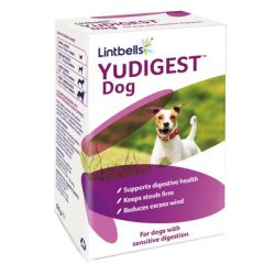 YuDIGEST Dog tabletta 60db