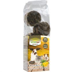NatureLand Brunch pitypangos és petrezselymes keksz 120g