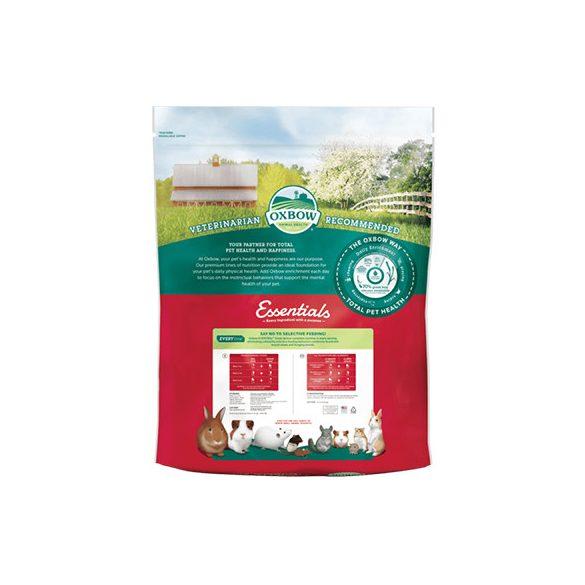 Oxbow Essentials Adult Guinea Pig 11,3kg