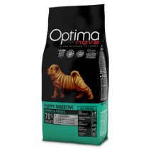Visán Optimanova Dog Puppy Digestive Rabbit & Potato 2Kg
