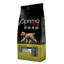 Visán Optimanova Dog Adult Mini Rabbit & Potato 8Kg