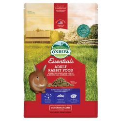 Oxbow Essentials Adult Rabbit 4,5kg