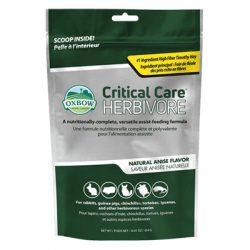Oxbow Critical Care Anise 454g