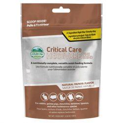 Oxbow Critical Care Fine Grind 100g