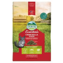 Oxbow - Essentials - Chinchilla 1,36kg
