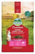 Oxbow - Essentials - Young Rabbit 4,5kg