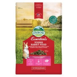 Oxbow Essentials Young Rabbit 2,25kg