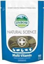 Oxbow - Natural Science – Multi-Vitamin 120g