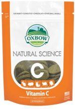 Oxbow - Natural Science – Vitamin C