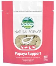 Oxbow - Natural Science – Papaya Support