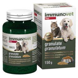 Immunovet Pets Granulátum 150g