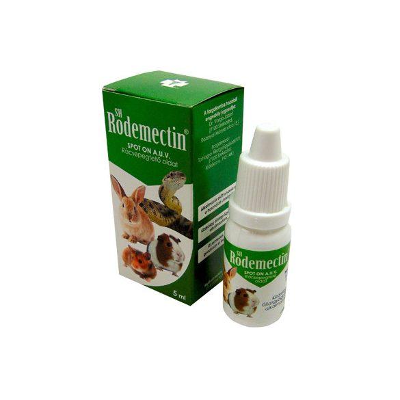 SH-Rodemectin 5ml