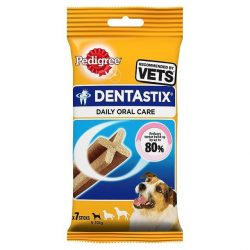 Pedigree DentaStix 7db Mini 110g