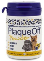 ProDen PlaqueOff Animal Powder 40g