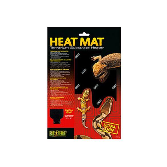 Exo-Terra Heat Mat - Terrárium talajfűtő lap 16W