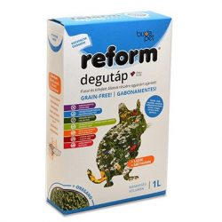 Reform Degu táp 1l