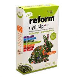 Reform Nyúl táp 1l