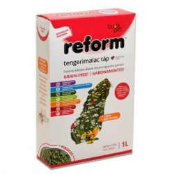 Reform Tengerimalac táp 1l