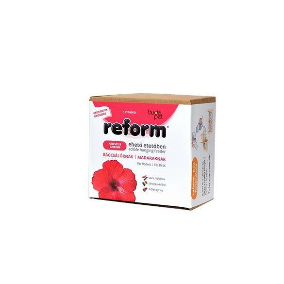 Reform Box Hibiszkusz Szirom 250ml