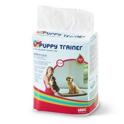 Savic Puppy Trainer kutyapelenka L 15db 60x45cm
