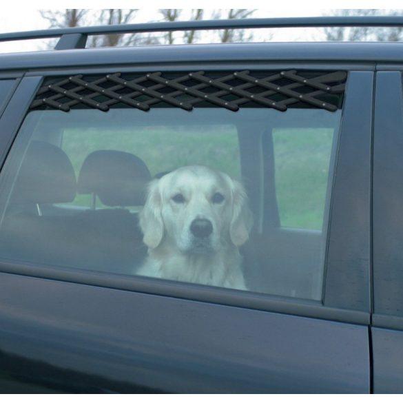 Trixie Szellőzőrács Autó ablakra 24-70cm