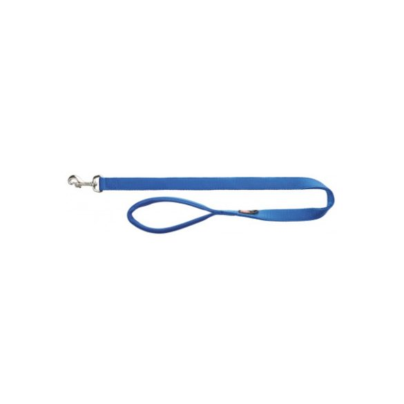 Trixie Prémium póráz L-XL király kék 1m / 25mm