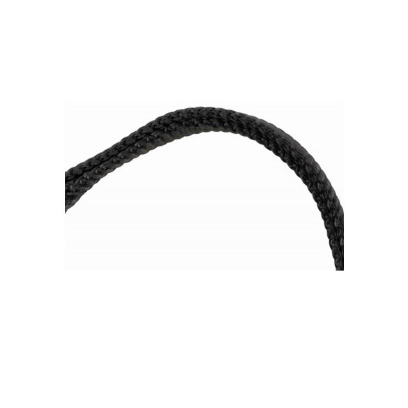 Trixie Prémium nyakörv XS-S fekete 22-35cm / 10mm