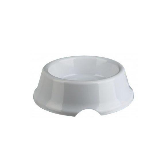 Trixie Műanyag Tál Gumitalppal 0,5l/14cm