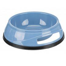 Trixie Műanyag Tál Gumiperemmel 0,75l/16cm