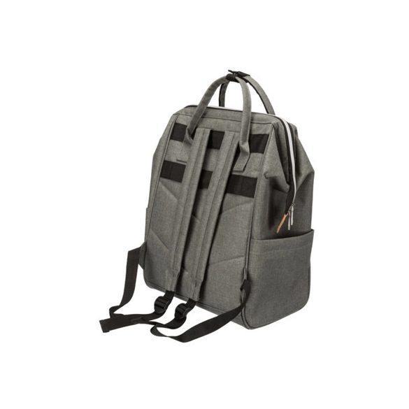 Trixie Ava hátizsák 32x42x22cm szürke