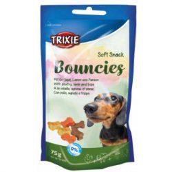 Trixie jutalomfalat Bouncies 75g