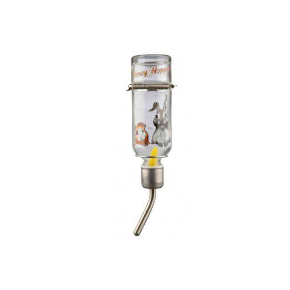 Trixie Honey és Hopper Itató Üveg 125ml