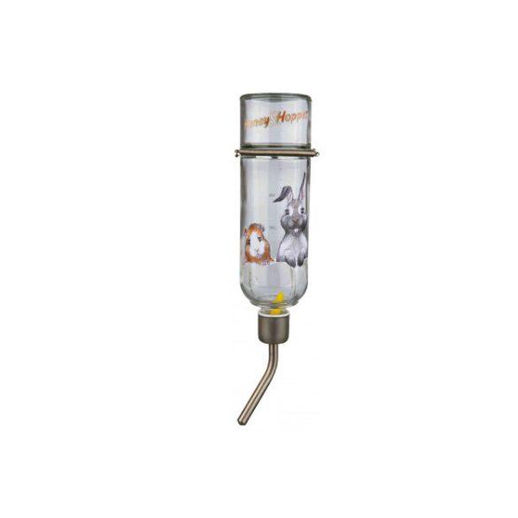 Trixie Honey és Hopper Itató Üveg 500ml
