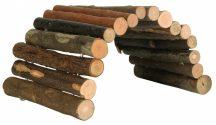 Trixie Híd Fából Rágcsálóknak 22×10cm