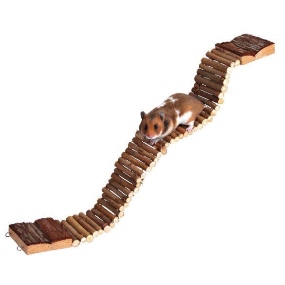 Trixie Létra Fából 7×55cm