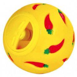 Trixie Játék Snack Labda Rágcsálónak 7cm