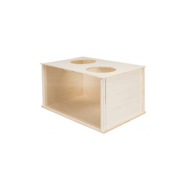 Trixie ásó doboz 58x30x38cm