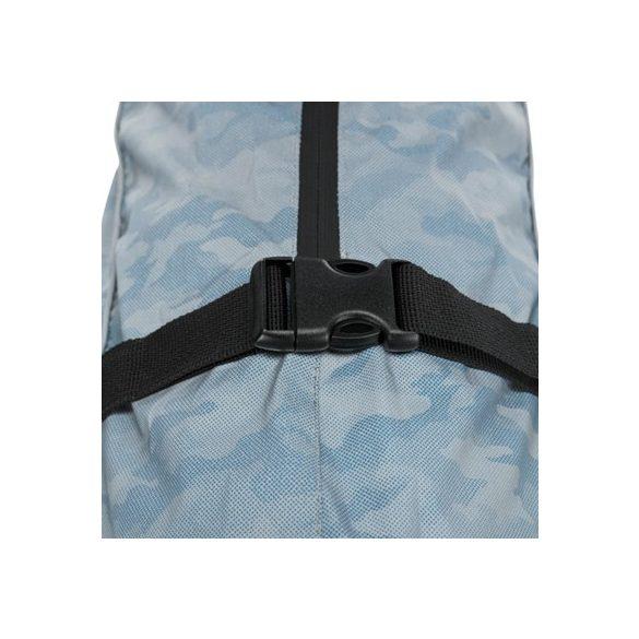 Trixie Lunas esőkabát fényvisszaverős S 40cm ezüst/kék