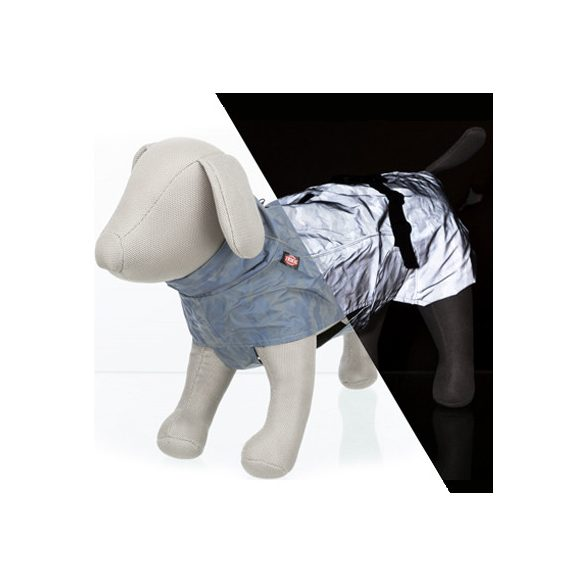 Trixie esőkabát Lunas 50cm