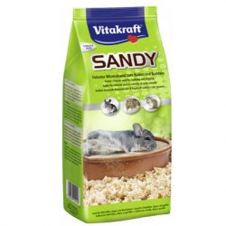 Vitakraft Sandy csincsillahomok 1kg