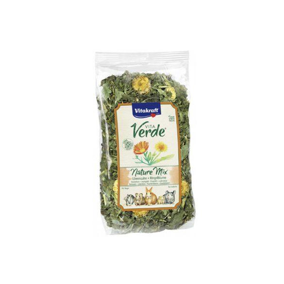 Vitakraft Vita Verde Nature Mix gyermekláncfű & körömvirág 100g