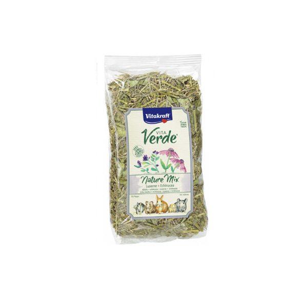 Vitakraft Vita Verde Nature Mix lucerna & echinacea 125g